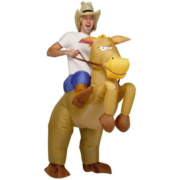 oppblasbar-cowboy-kostyme