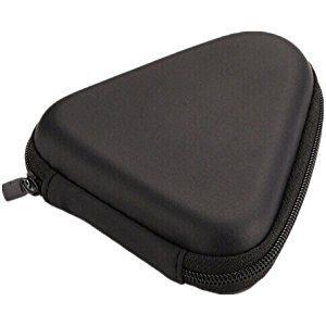 Hardcase etui til oppbevaring av øretelefoner