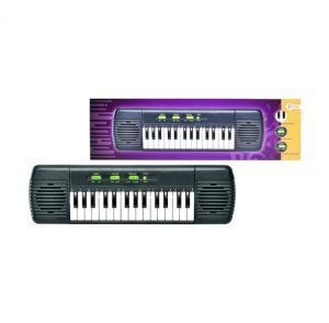 Keyboard elektronisk piano