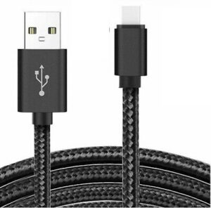 Usb ladekabel for Iphone - 2 meter