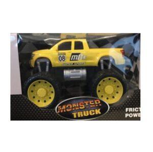 Monster truck lekebil